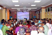 Forum Kerja Kabupaten / Kota Sehat