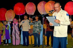 Pekan Expo Natuna jadikan Tonggak Kebangkitan Sektor Pariwisata Daerah.