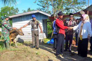 'Kebudayaan Daerah Jadikan Faktor Kerinduan Suasana Kampung Halaman'