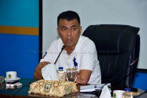 AJO-Indonesia Cabang Natuna dibentuk, Sekda Natuna Himbau Jurnalis Tingkatkan Profesionalisme