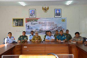 Panglima TNI dan Kapolri Perintahkan Sinergitas  Untuk Ciptakan Suasana Kondusif dan Aman