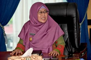 Wakil Bupati Natuna Sambut Baik  Rencana Pengembangan Geopark di Natuna