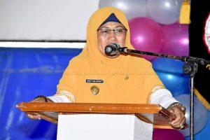 Peringatan Hari Ulang Tahun Ikatan Bidan Indonesia (IBI)  Ke-67 Tahun 2018 dan  Seminar Sehari