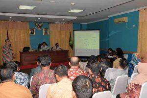 Menpan RB Kunjungi Natuna Untuk Evaluasi Mutu Pelayanan Publik.
