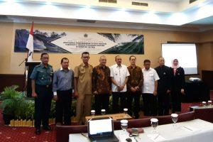 Bupati Natuna Apresiasi P2K Multilateral Gelar FGD kajian Pengembangan Kebijakan Natuna sebagai Geopark Nasional