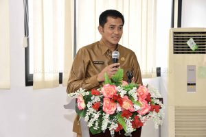 Verifikasi Akreditasi Tahap I RSUD Natuna, Upaya Meningkatkan Mutu Pelayanan bagi Daerah