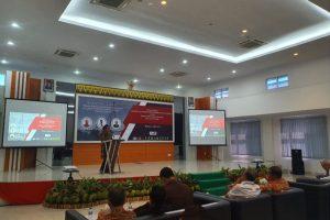 Bupati Natuna Hadiri Pengukuhan AAIPI Provinsi Kepri